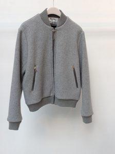 Azura Blanket_Grey Navy