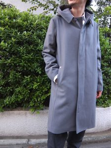 BLESS COAT GREY (2)