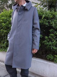 BLESS COAT GREY (3)