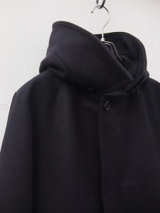 BLESS COAT NAVY (2)
