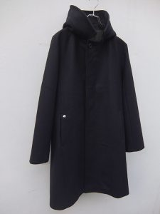 BLESS COAT NAVY (3)
