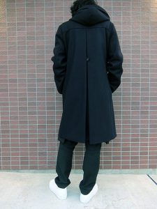 BLESS COAT NAVY (5)