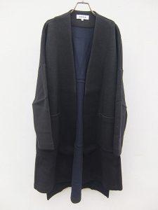 ENFOLD COAT BLACK (2)
