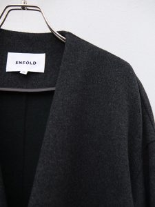 ENFOLD JACKET C GREY (2)