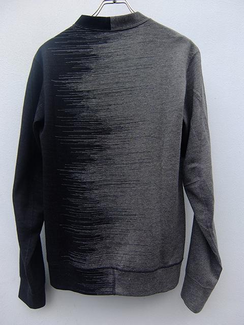 taichimurakami Asymetry Jersey Cardigan (4)