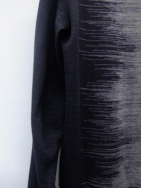 taichimurakami Asymetry Jersey Cardigan (5)