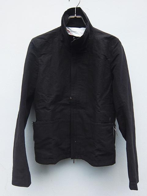 taichimurakami High Neck Jacket (1)
