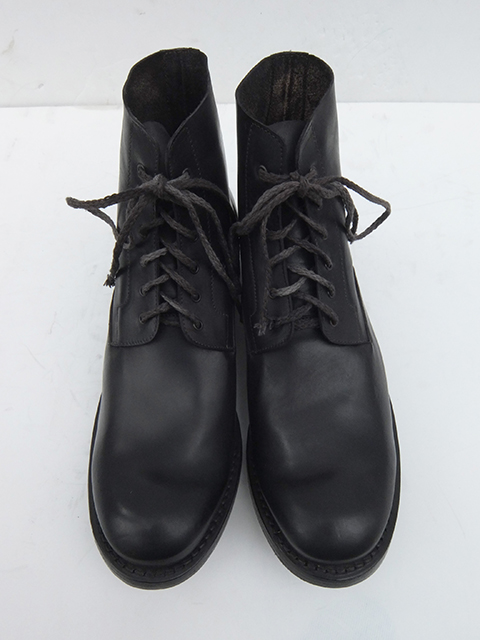 Cherevichkiotvichki Factory Shoes BLACK (1)