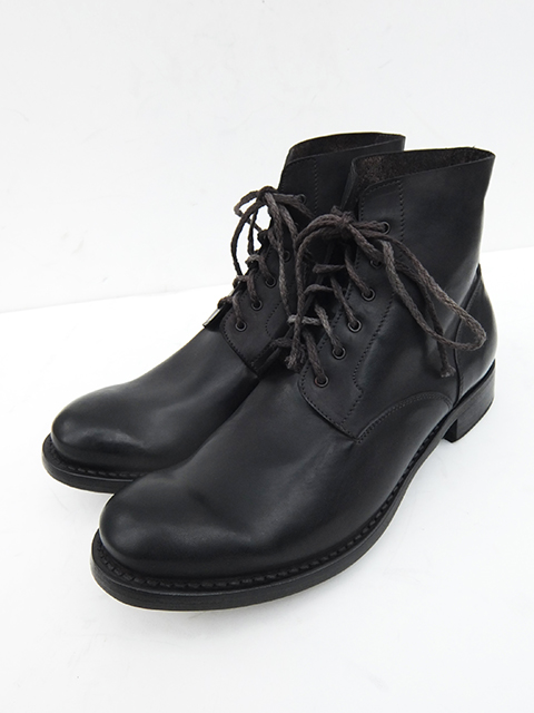 Cherevichkiotvichki Factory Shoes BLACK (2)