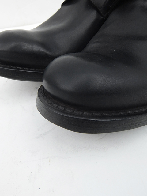 Cherevichkiotvichki Factory Shoes BLACK (3)