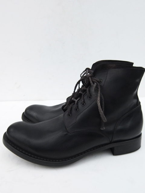 Cherevichkiotvichki Factory Shoes BLACK (4)