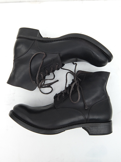Cherevichkiotvichki Factory Shoes BLACK (6)