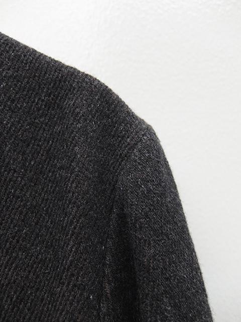 ArakiYuu atelier coat chacoal (4)