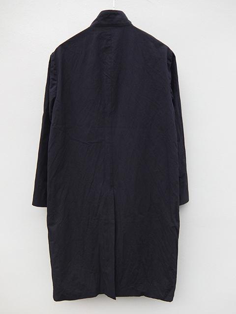 ArakiYuu atelier coat navy (5)