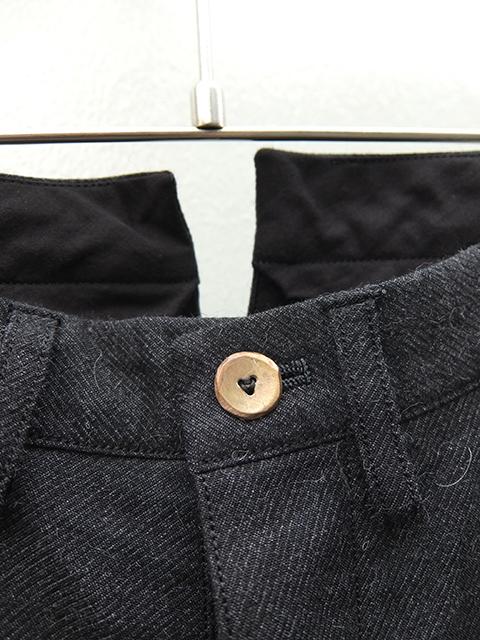 ArakiYuu baggy pants grey (2)