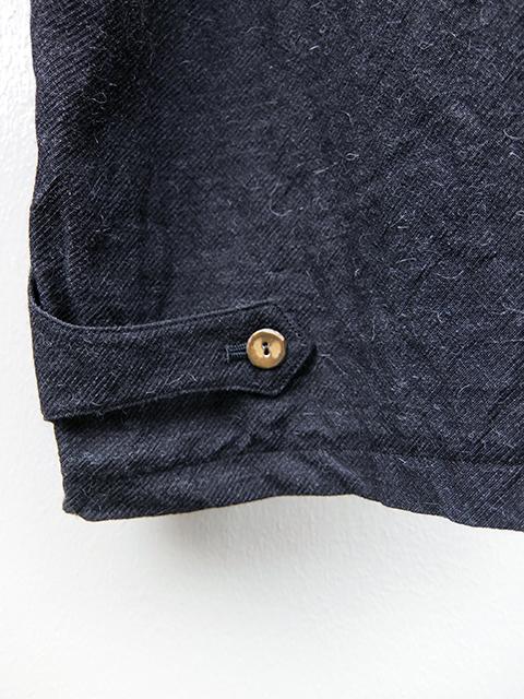 ArakiYuu baggy pants grey (6)