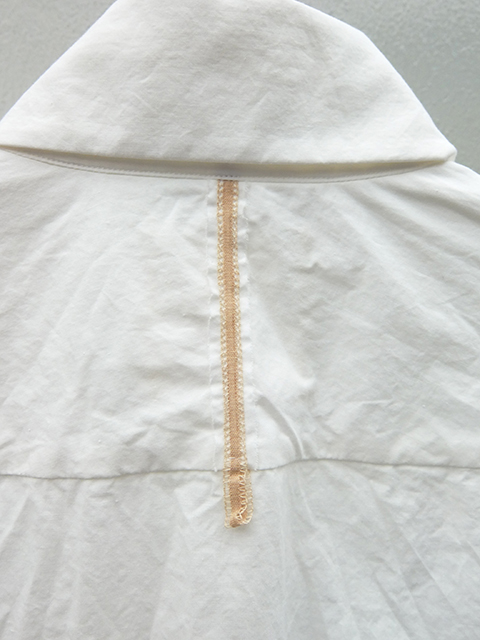 ArakiYuu pointed collar shirts WHITE (6)
