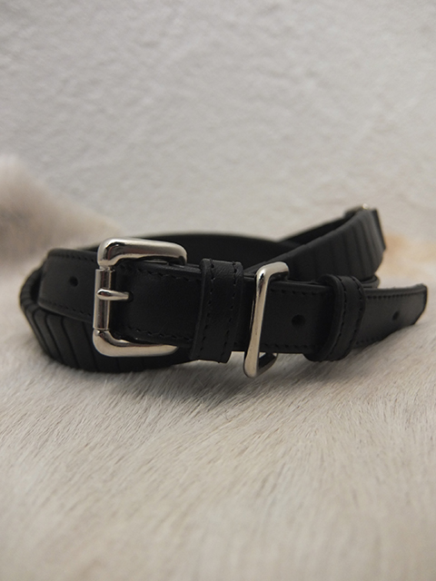 cornelian taurus roll belt BLACK (1)