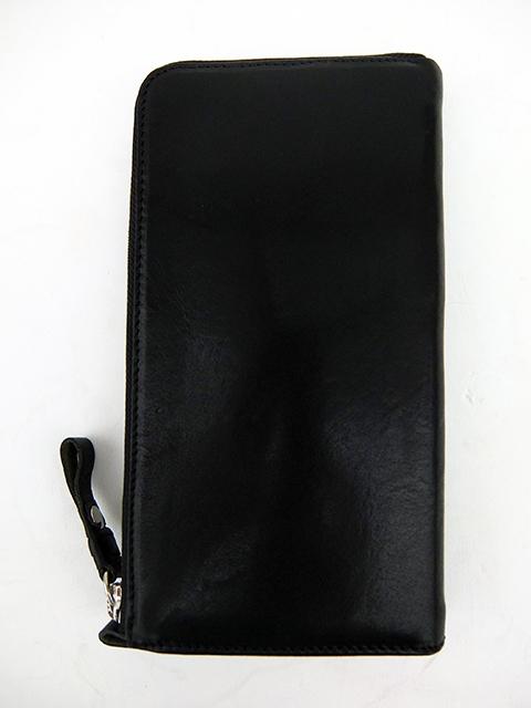 cornelian taurus tower wallet BLACK (1)