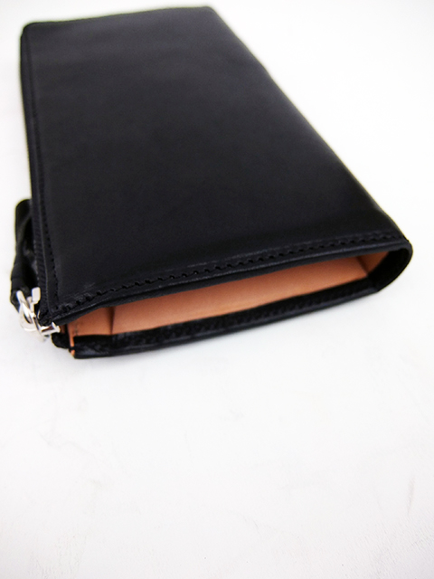 cornelian taurus tower wallet BLACK (3)