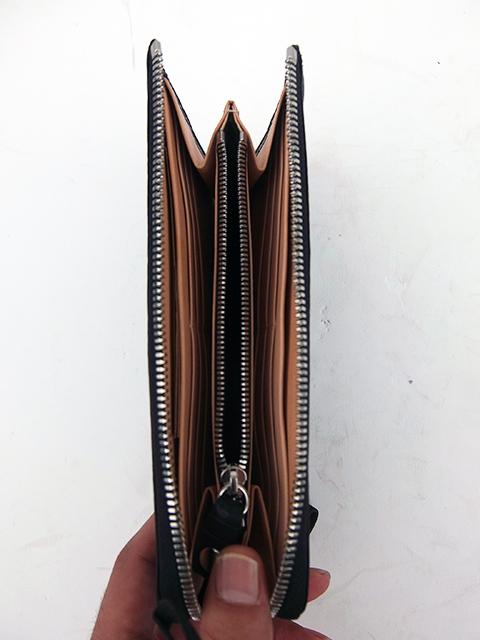 cornelian taurus tower wallet BLACK (4)