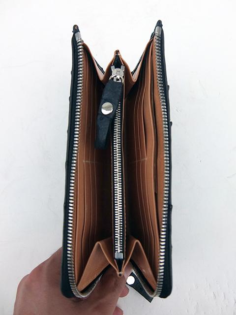 cornelian taurus tower wallet D,NAVY (4)