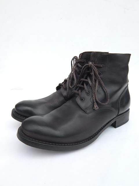 Cherevichikotvichiki Factory boots BLACK (1)