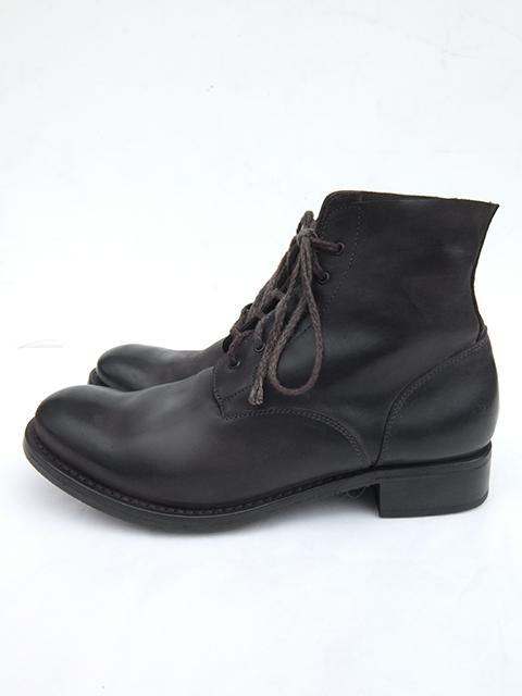 Cherevichikotvichiki Factory boots BLACK (3)