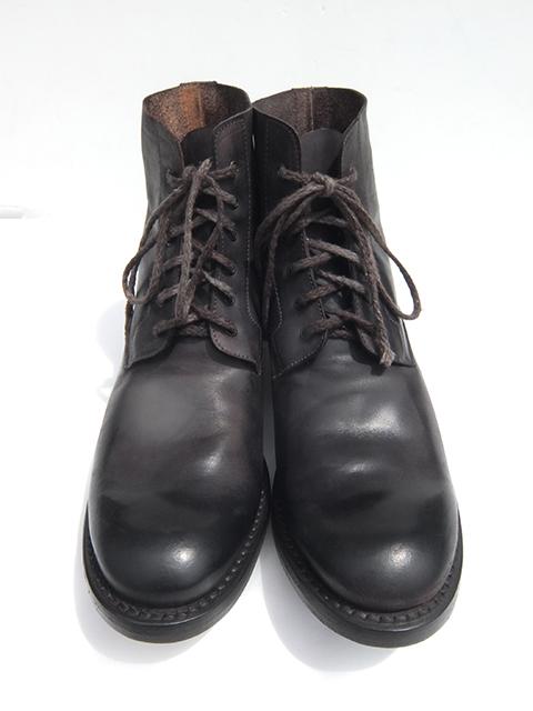 Cherevichikotvichiki Factory boots BLACK (4)