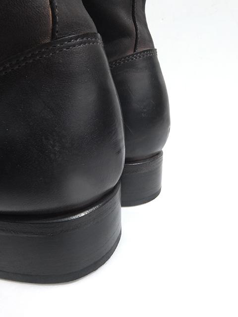 Cherevichikotvichiki Factory boots BLACK (5)