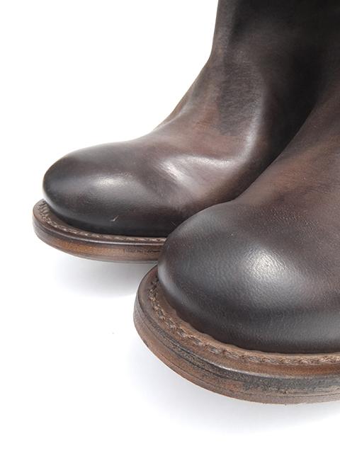 Cherevichikotvichiki country boots STONE (2)