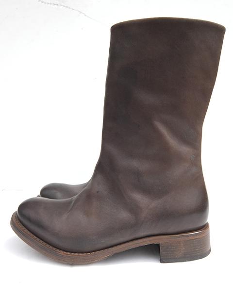 Cherevichikotvichiki country boots STONE (3)