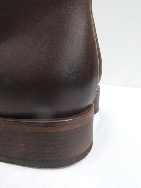Cherevichikotvichiki country boots STONE (4)