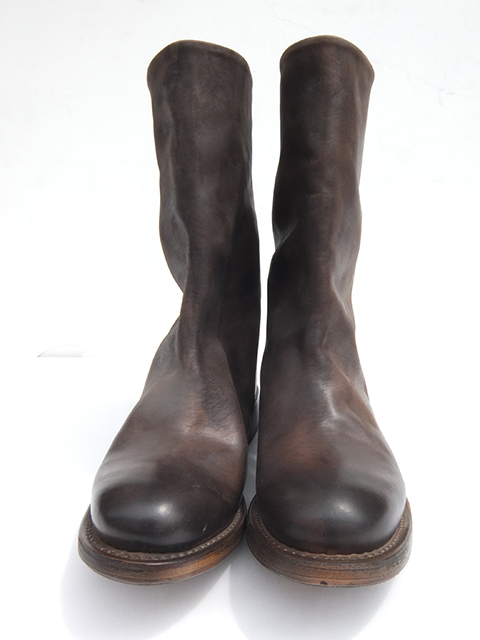 Cherevichikotvichiki country boots STONE (5)