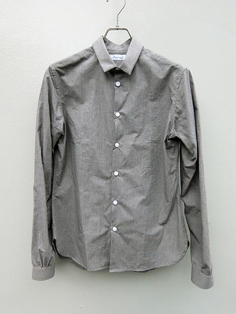 bergfabel short tyrol classic shirts BLACK CHECK (1)