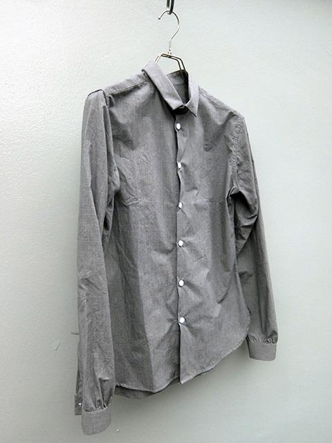 bergfabel short tyrol classic shirts BLACK CHECK (3)