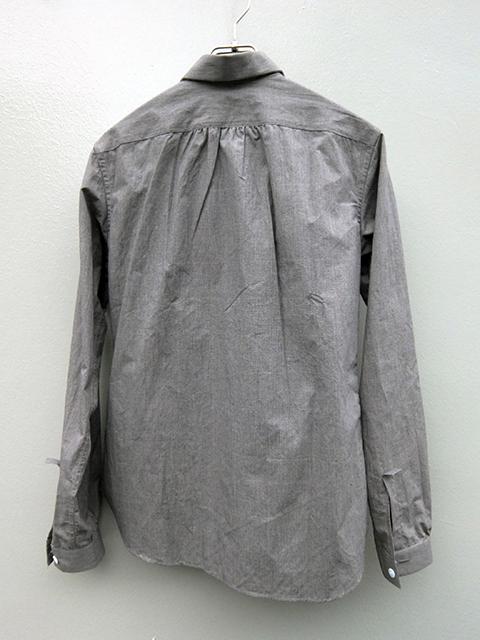 bergfabel short tyrol classic shirts BLACK CHECK (5)