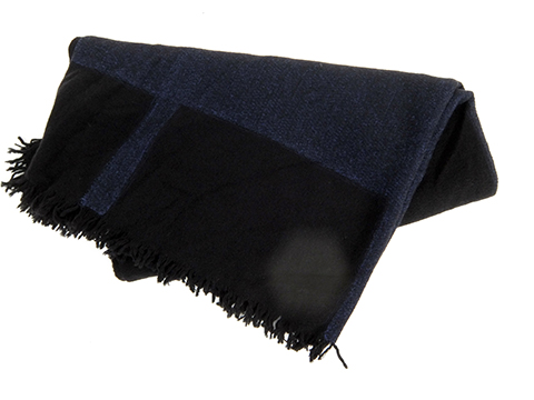 bergfabel stole BLACK x NAVY (4)