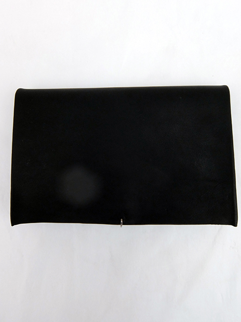 m.a+ W11 x-large wallet with hook BLACK (1)