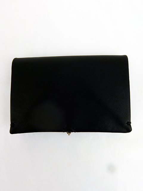 m.a+ W8 large wallet with hook VACHETTA BLACK (5)