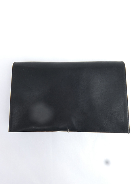 m.a+ W9 large wallet with hook CULATTA BLACK (1)