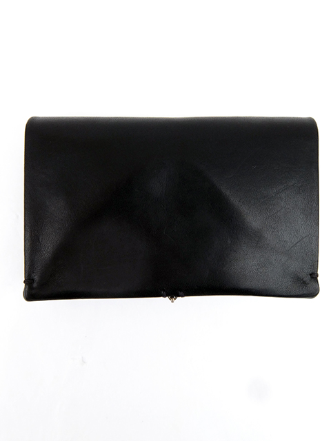 m.a+ W9 large wallet with hook CULATTA BLACK (5)