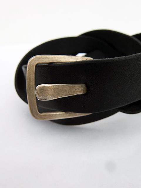m.a+ q buckle medium belt BLACK (4)