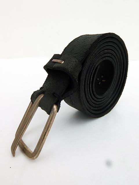 m.a+ q buckle medium belt BLACK REVERSE (1)