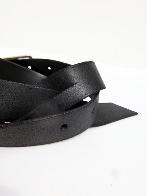 m.a+ q buckle medium belt BLACK REVERSE (5)