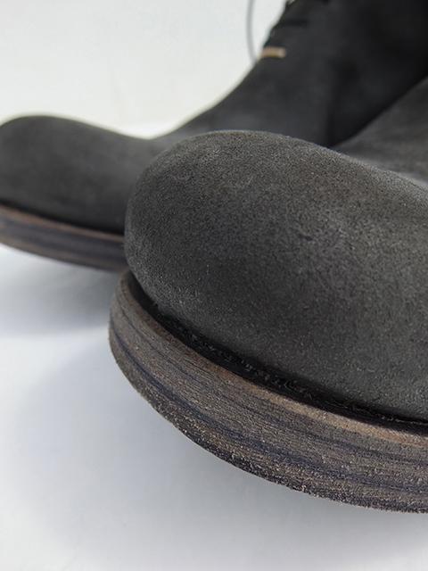 m.a+ Staple shoes BLAACK reverse (3)