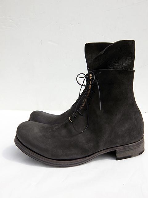 m.a+ Staple shoes BLAACK reverse (4)
