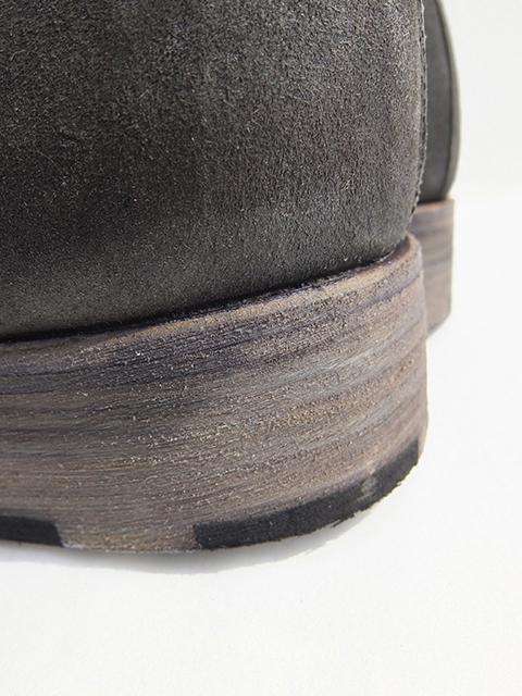 m.a+ Staple shoes BLAACK reverse (5)