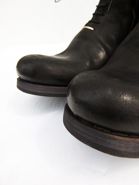 m.a+ Staple shoes BLACK (2)