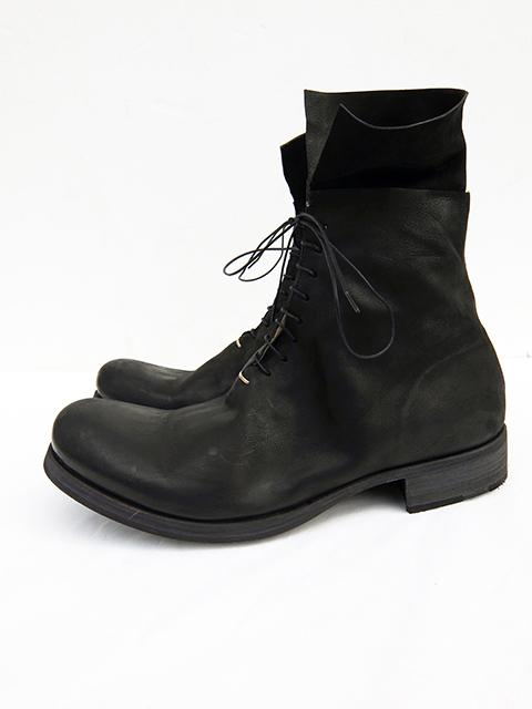 m.a+ Staple shoes BLACK (3)